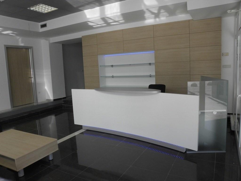 Pročitajte više o članku Uređenje uredskog prostora Bontech, Split