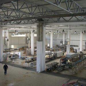 Tvornica Kalničkih voda Bio Natura d.d, Apatovac