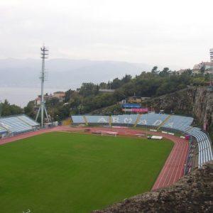 Stadion Kantrida, Rijeka