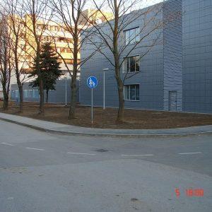 """Opća Bolnica """"Dr. Tomislav Bardek"""", Koprivnica"""