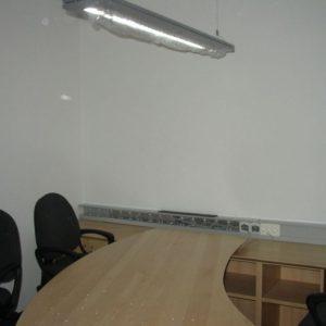 Poslovnice Podravske banke - Rijeka, Split, Osijek